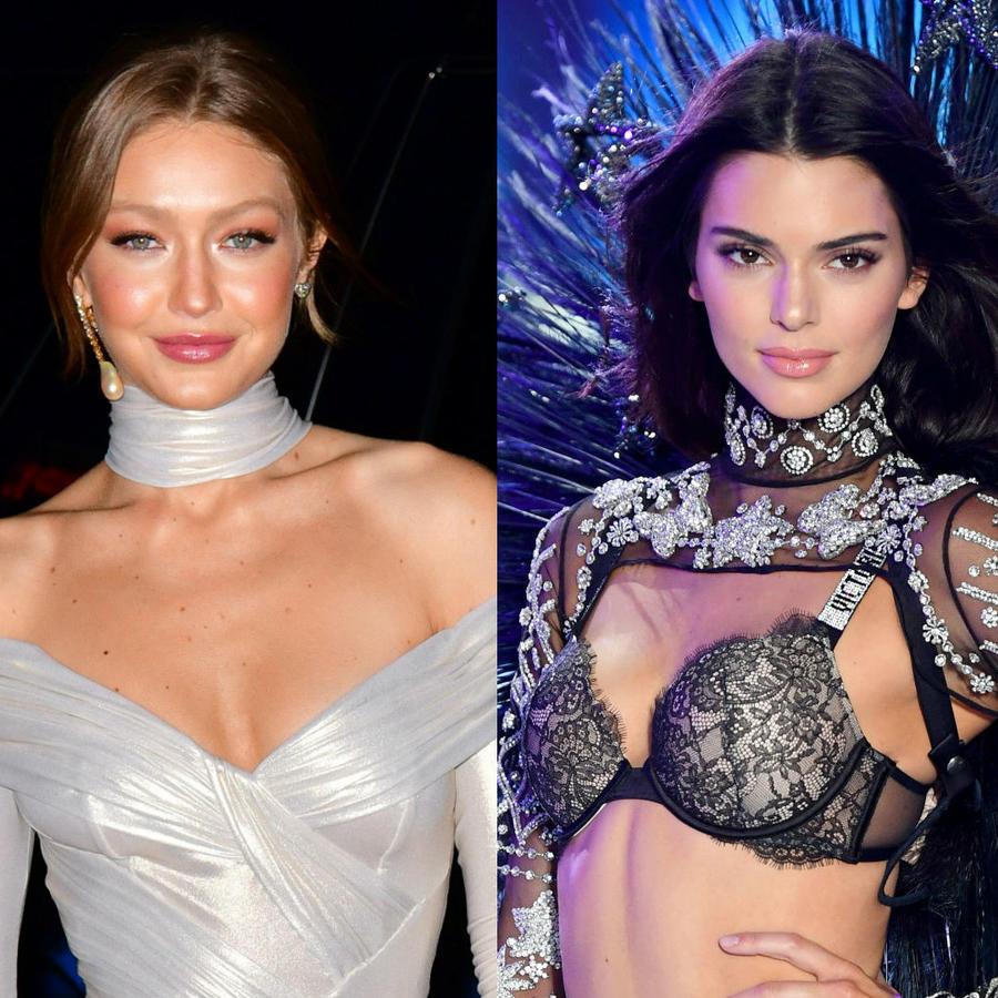 Kendall Jenner y las modelos mejor pagadas del año