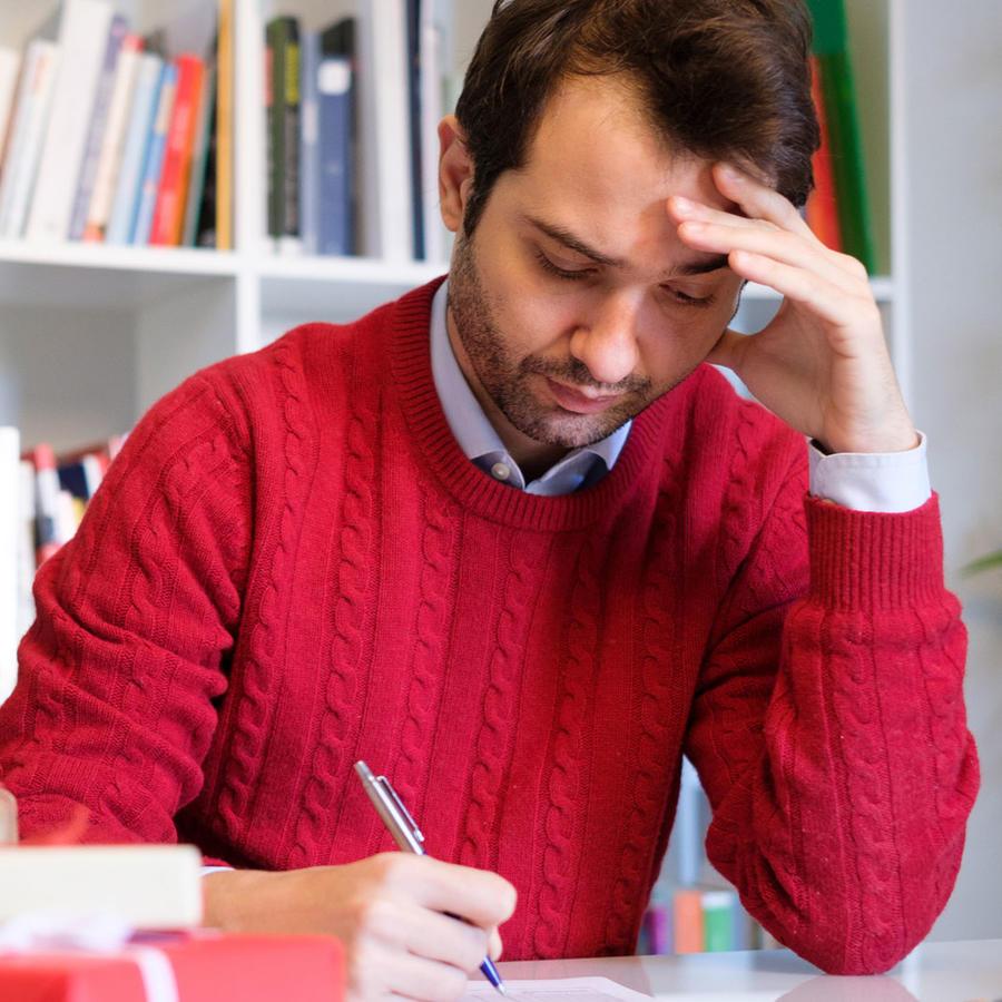 En temporada de fiestas, cuídate del estrés