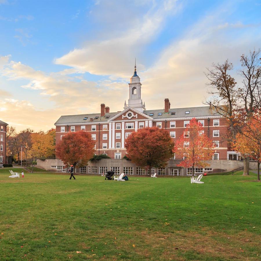 Las 5 mejores universidades de EEUU, en 2019