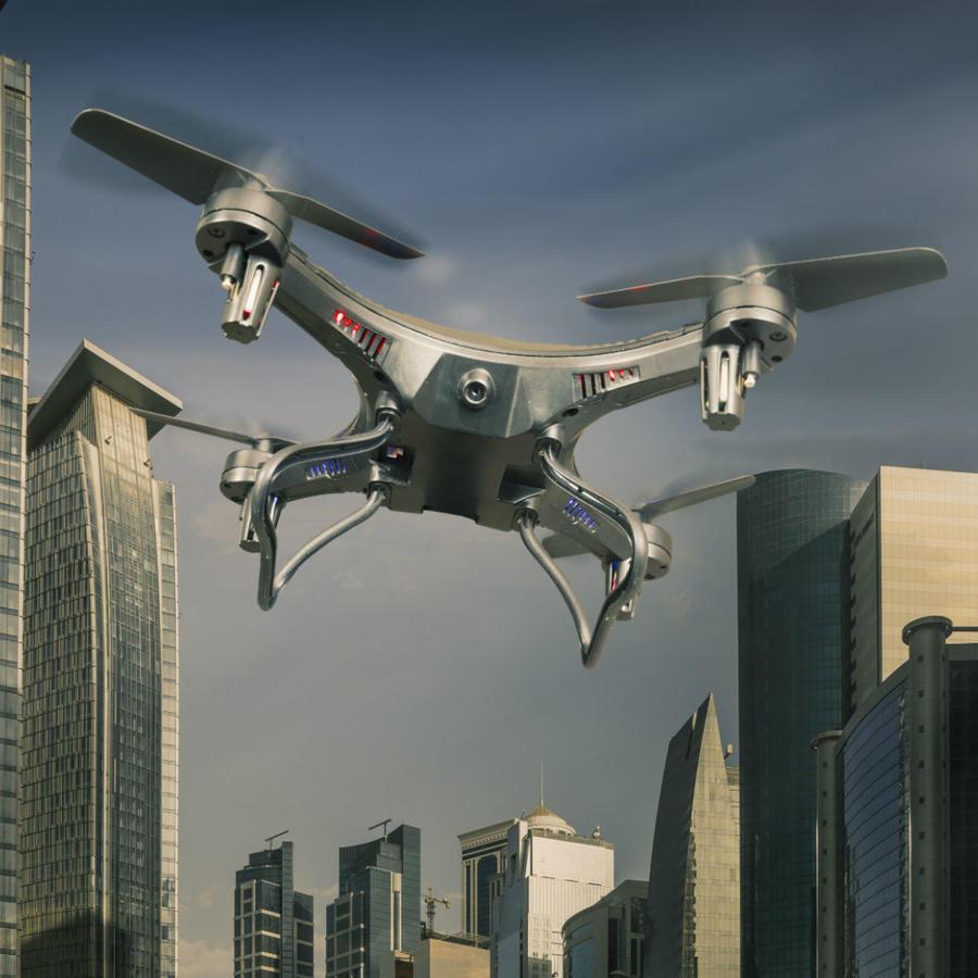 EE. UU. prohíbe el uso de drones durante el Super Bowl