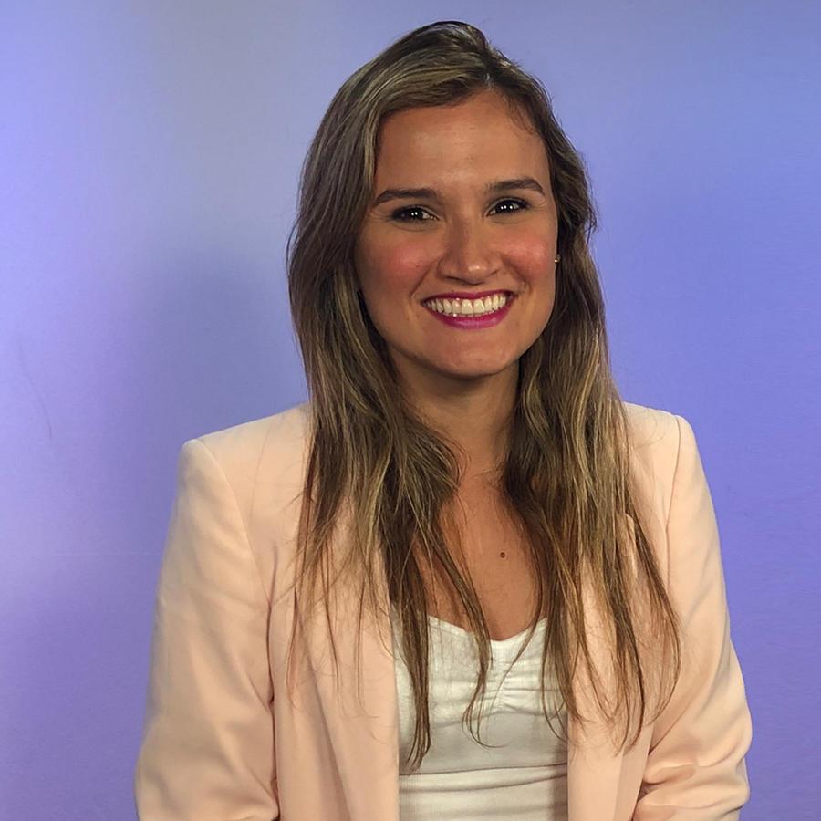 Melina Vélez te inspira a empoderarte