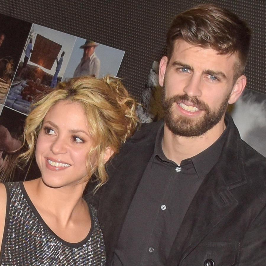 La fortuna millonaria de Shakira y Gerard Piqué