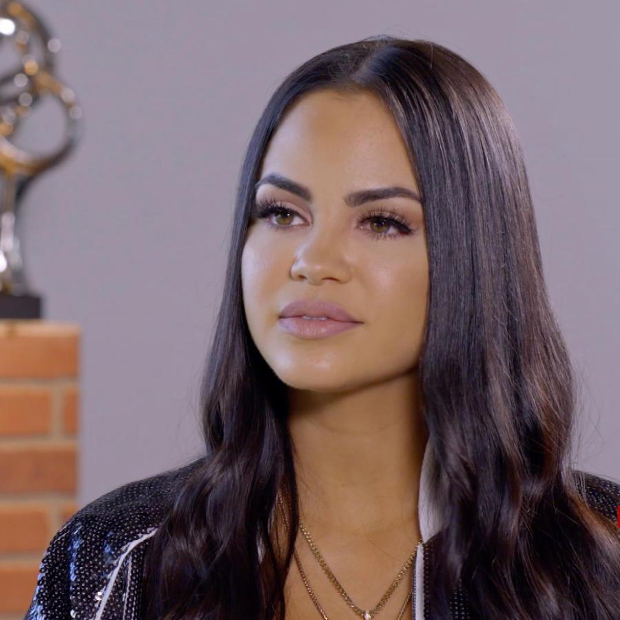 Natti Natasha en Detrás de la Fama 2019