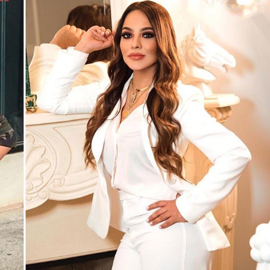 Mayeli Alonso baja de peso