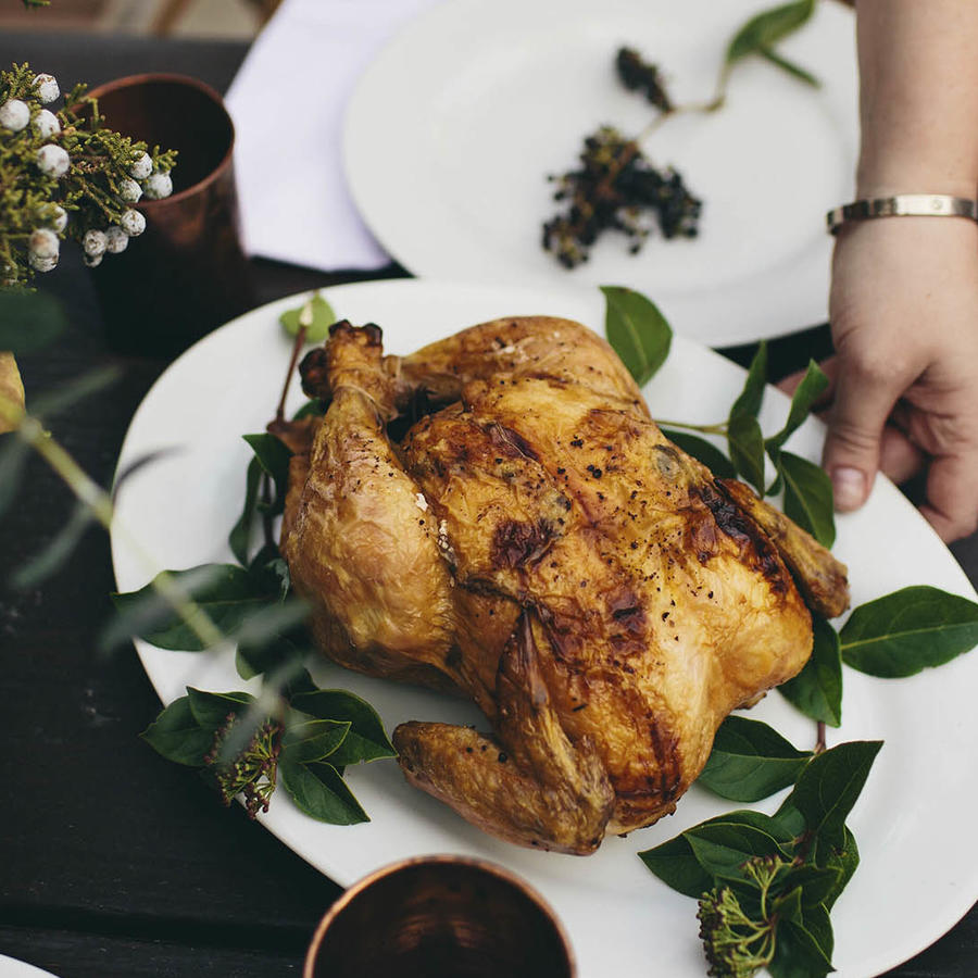 Tips para cocinar pollo