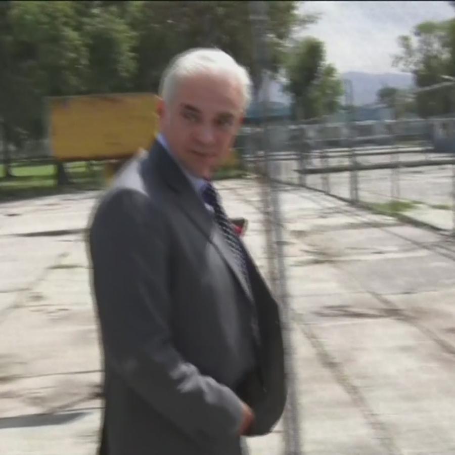 Antonio Collado desmiente a Yadhira Carrillo y la salud de Juan Collado (VIDEO)