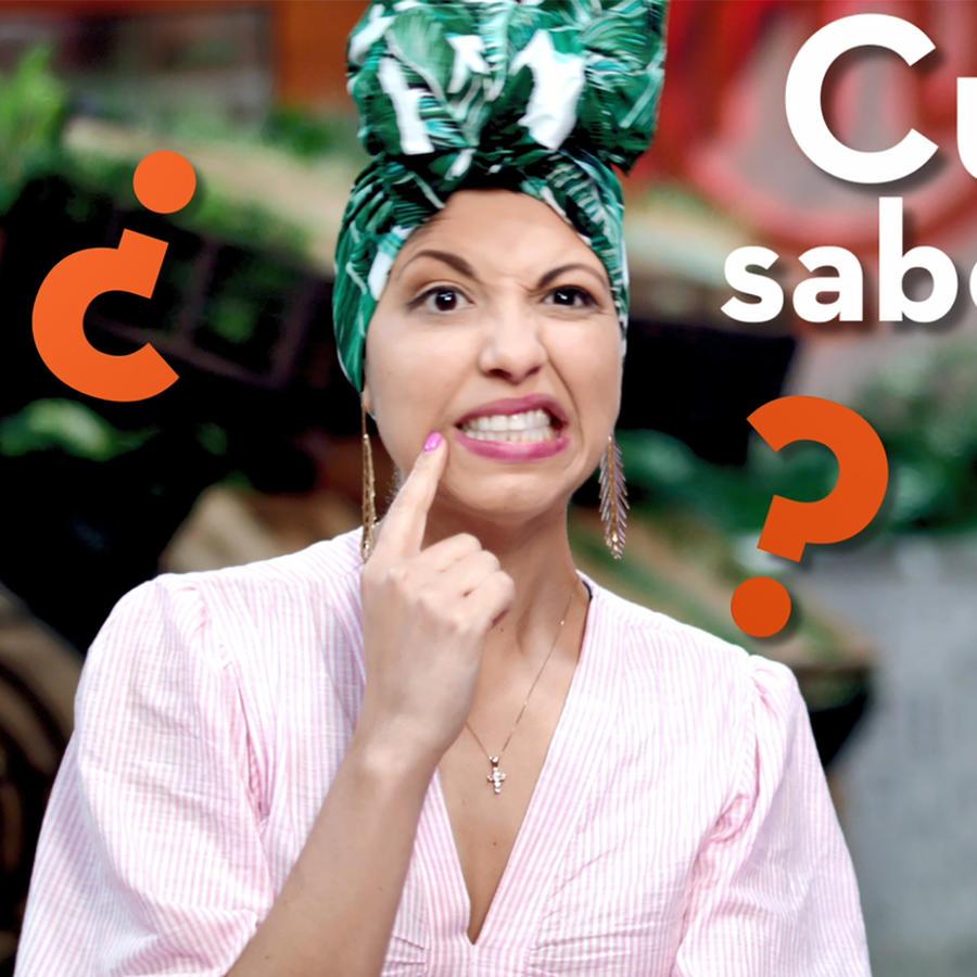 Desafío MasterChef con Sara Ordoñez en MasterChef Latino 2