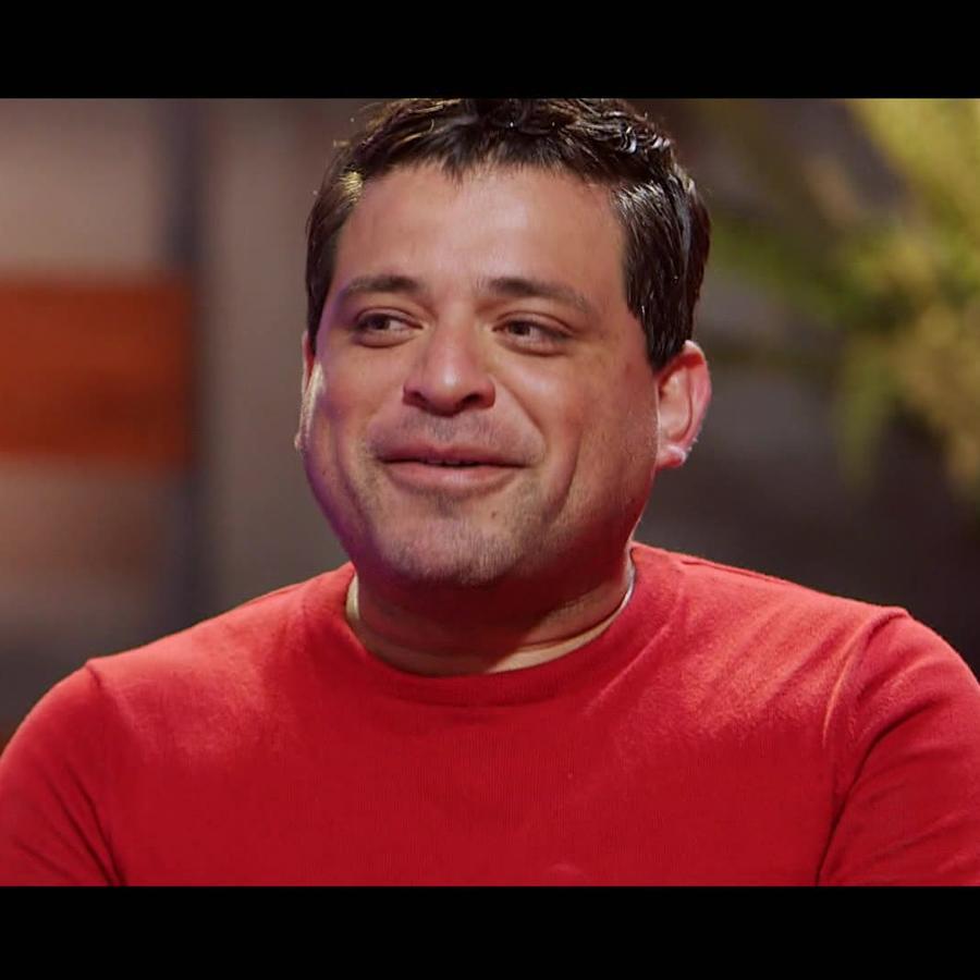 El camino de Javier Seañez rumbo a la final de MasterChef Latino 2
