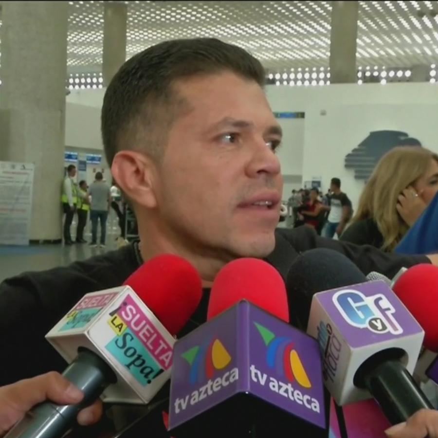 Jorge Medina quiere hablar con Alann Mora (VIDEO)
