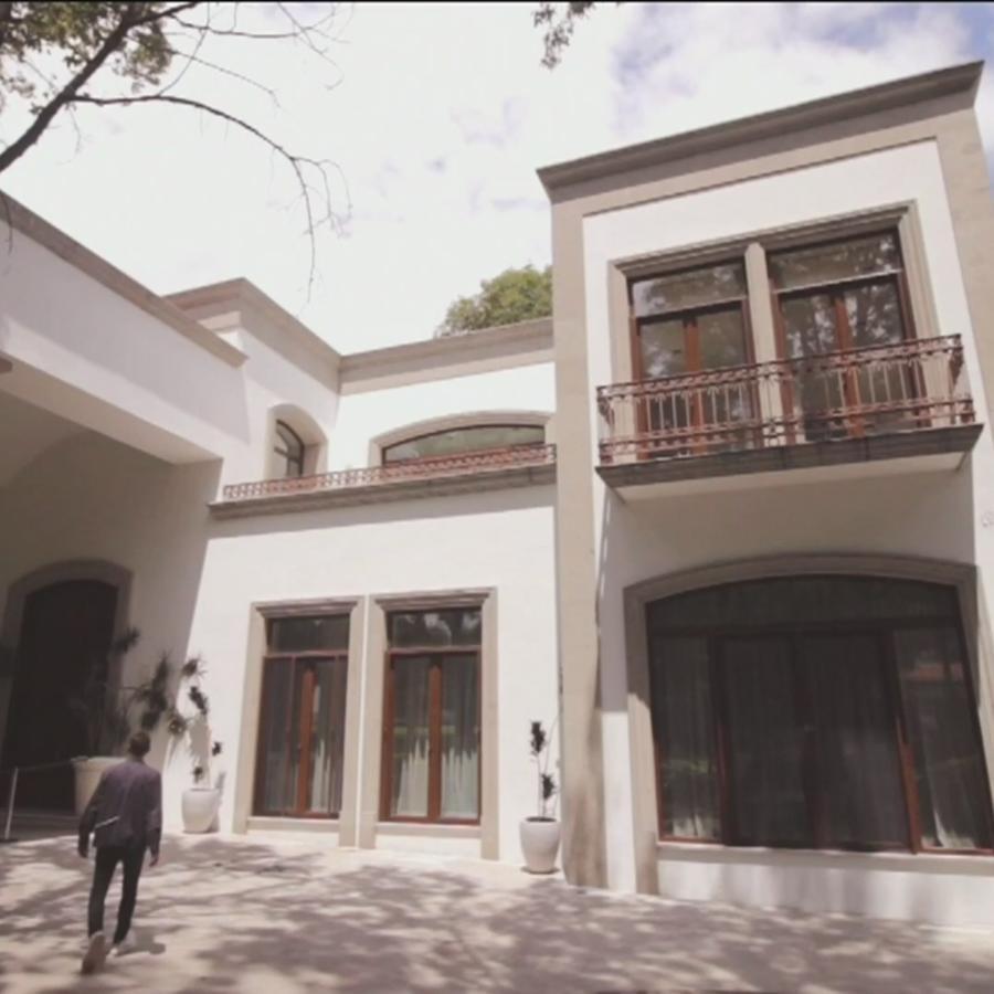Casa de Angélica Rivera