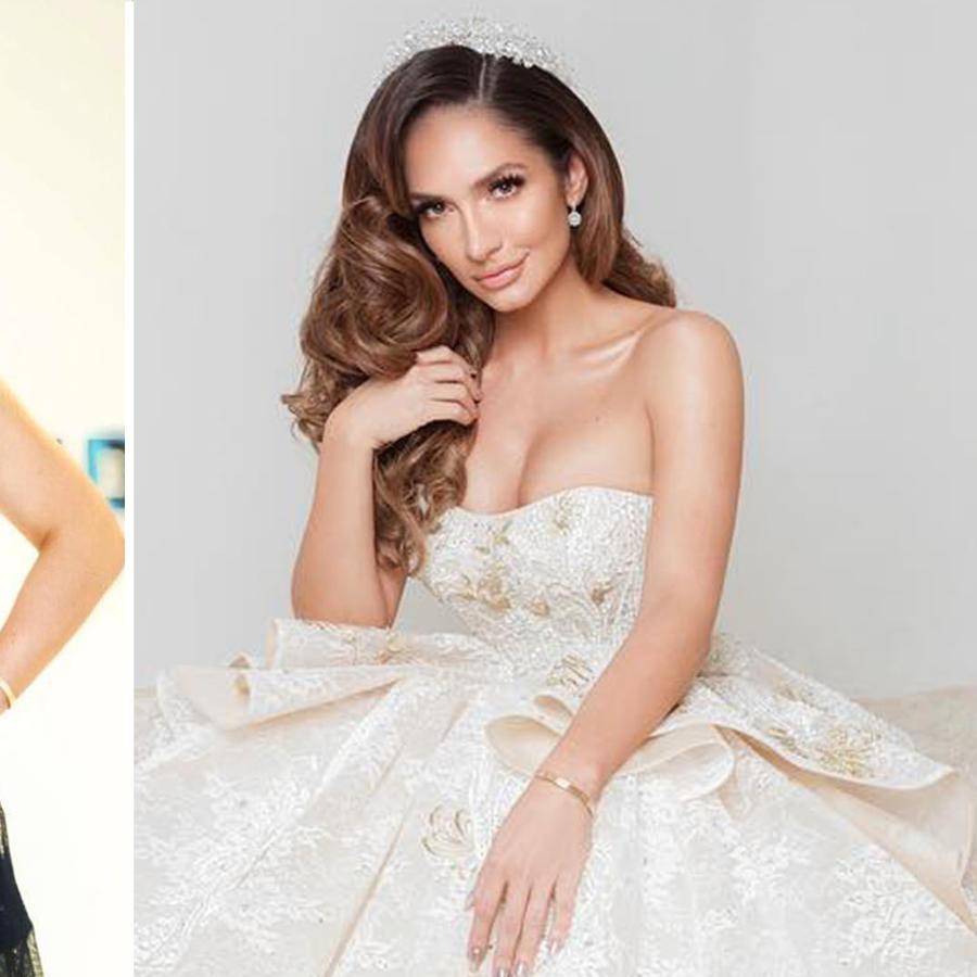 Kimberly Reyes