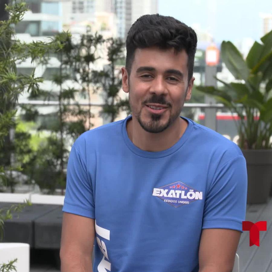Jay habla en entrevista