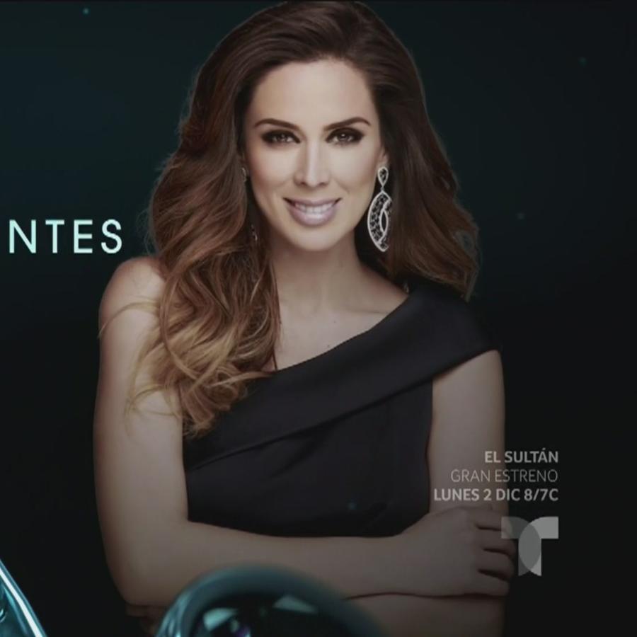 Jacky Bracamontes conducirá Miss Universo 2019
