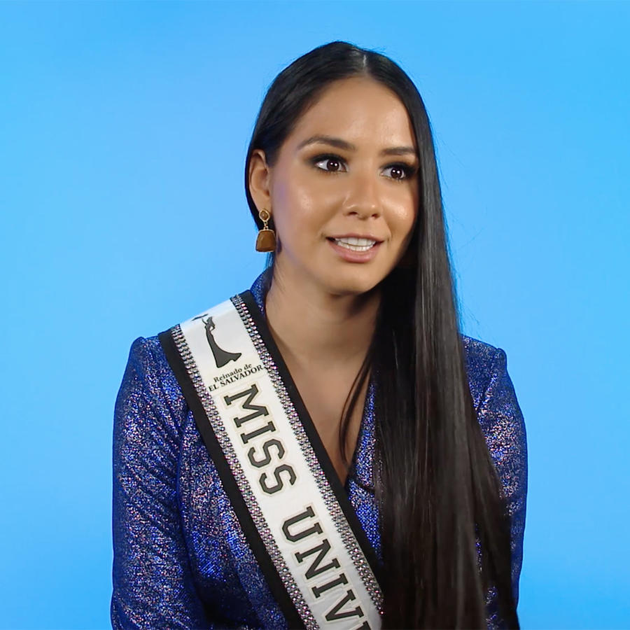 Zuleika Soler, Miss El Salvador 2019 en Miss Universo, 10 cosas