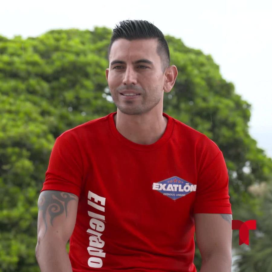 Venado Medina en entrevista