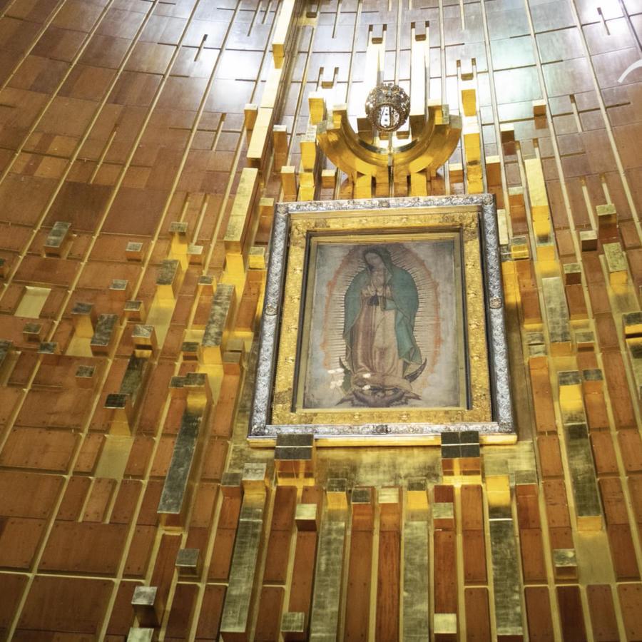 Especial Virgen de Guadalupe