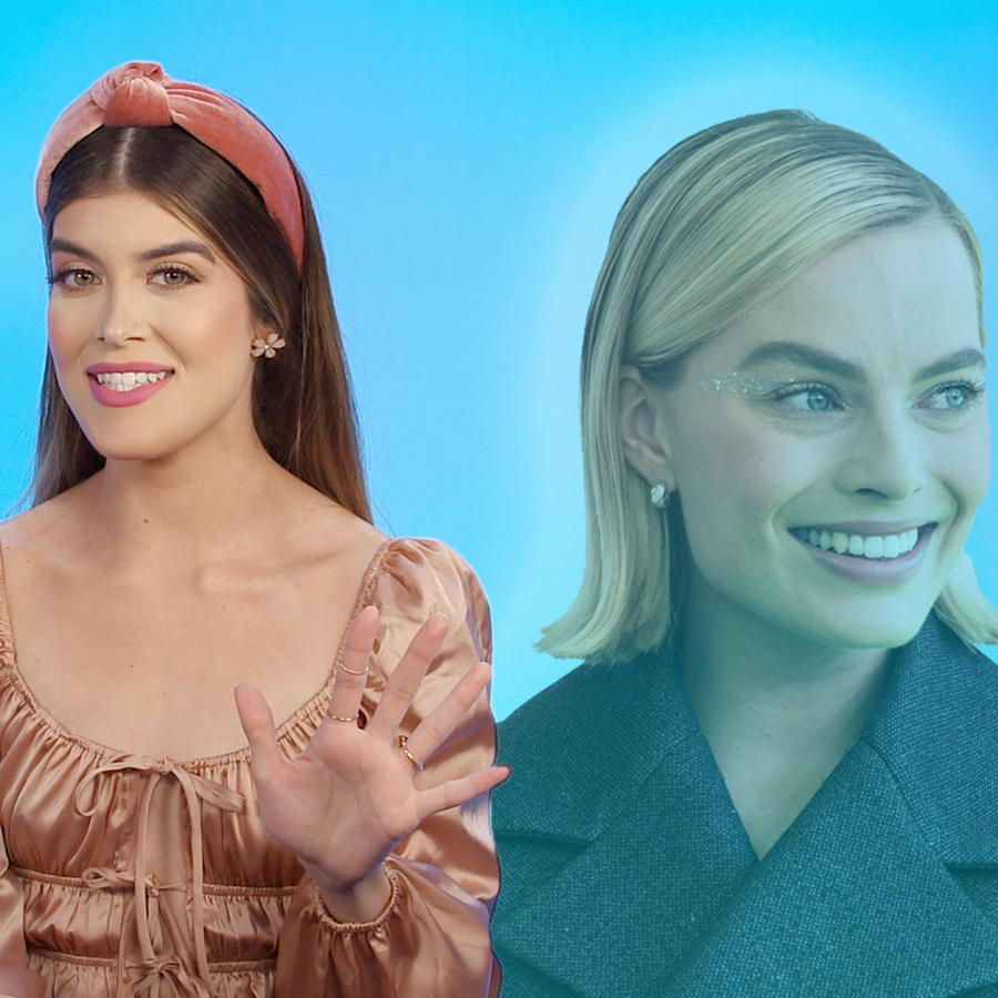 Gabriella Cataño, Margot Robbie, Tendencias Latinx Now!