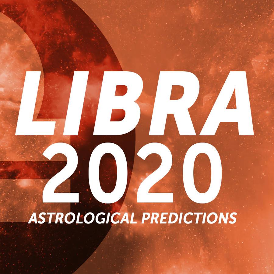 Libra, Astrology predictions 2020