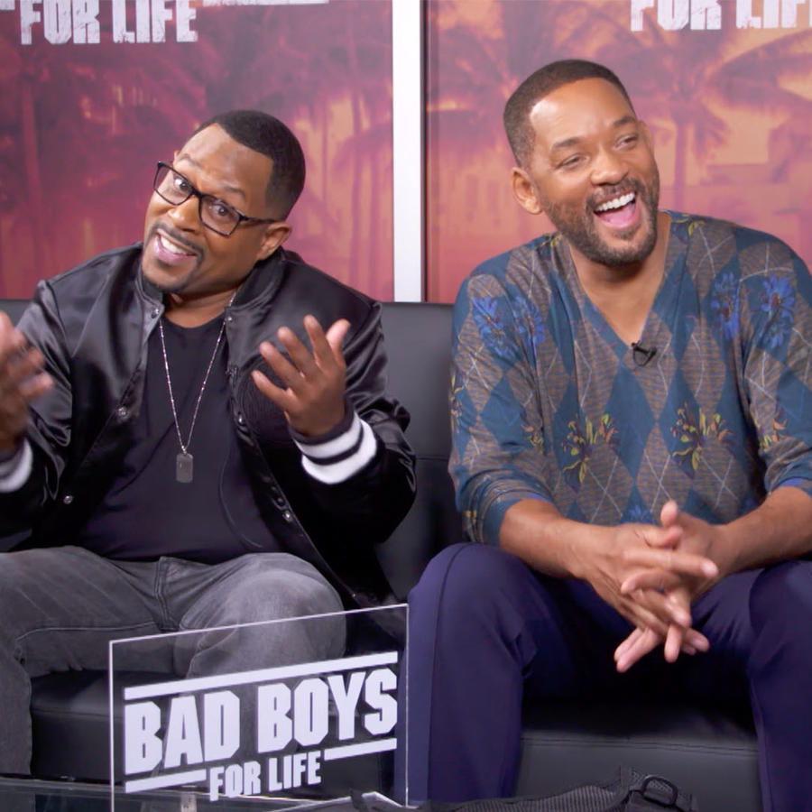 Bad Boys For Life: Will Smith Forgot this Crucial Thing About Martin Lawrence (EXCLUSIVE)