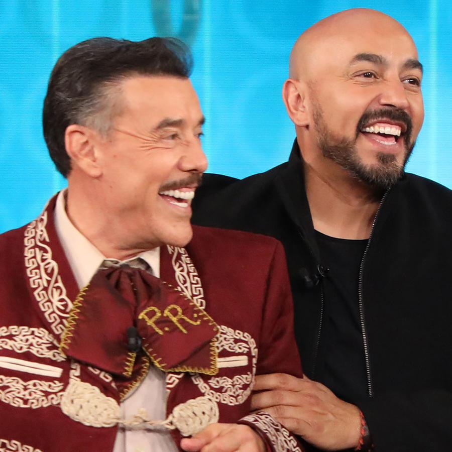 Pedro y Lupillo Rivera