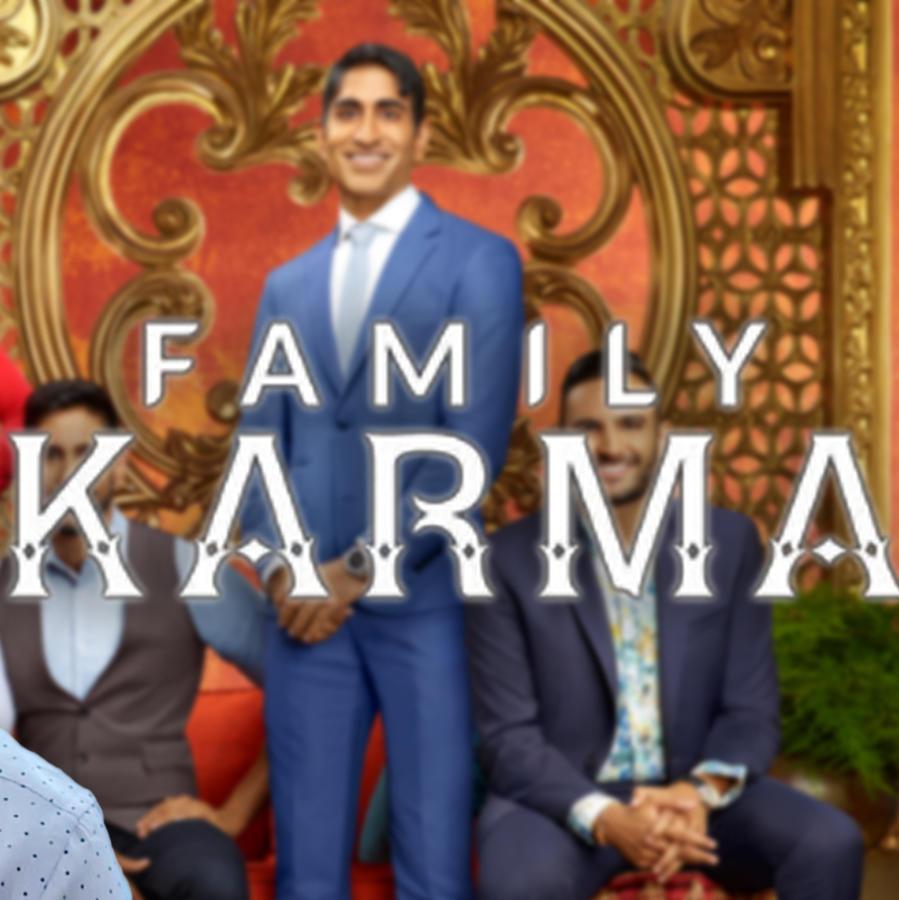 Family Karma: Meet Monica Vaswani and Brian Benni