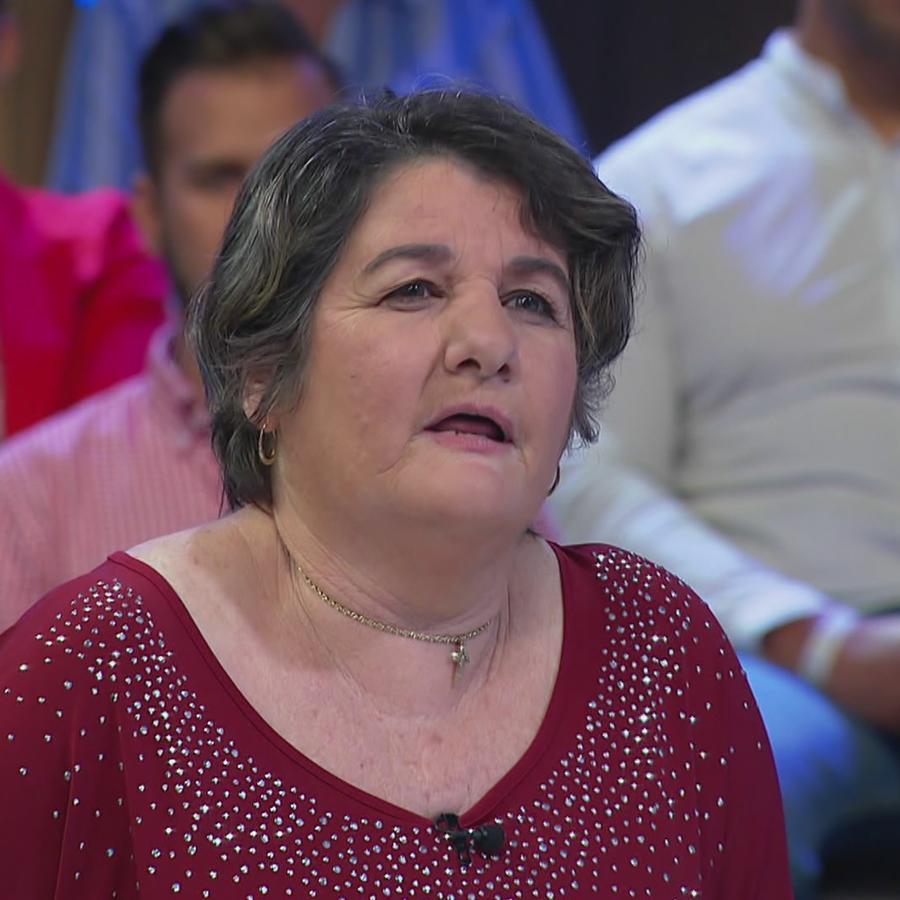 """""""La muerte una opción"""" y """"Señora de las cinco décadas"""""""