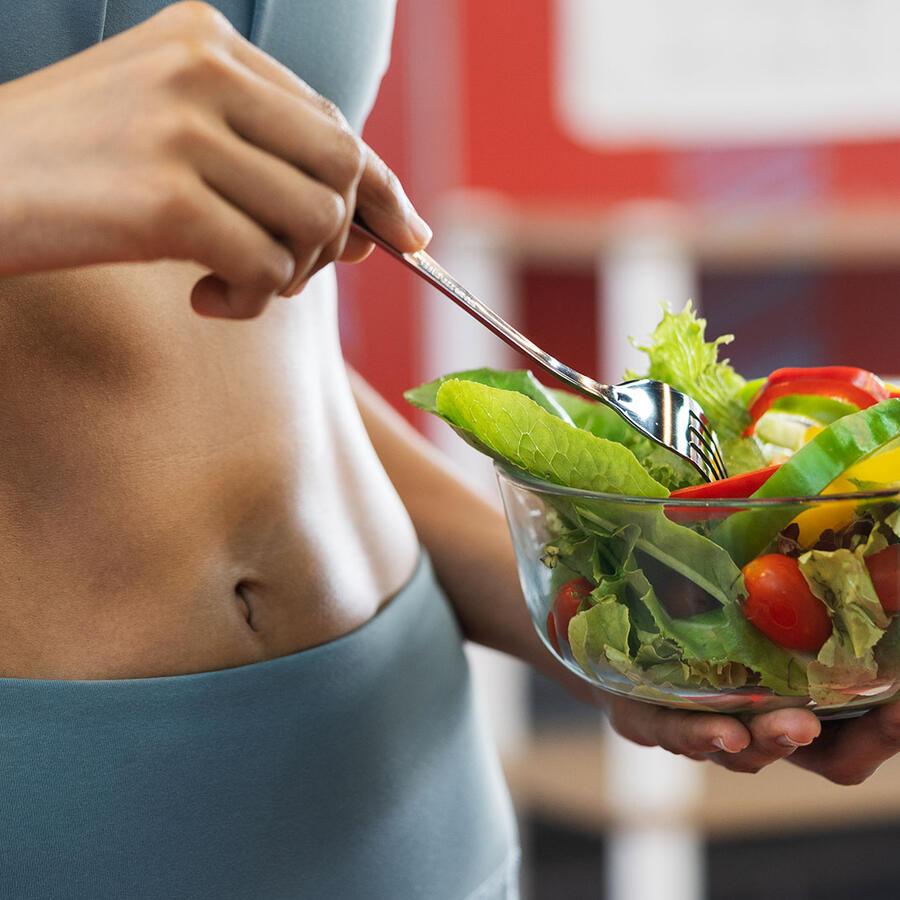 Dieta inversa