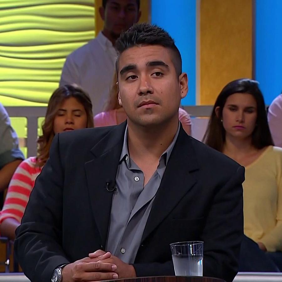 """""""Cuarto seguro"""" y """"Amor y genética"""""""