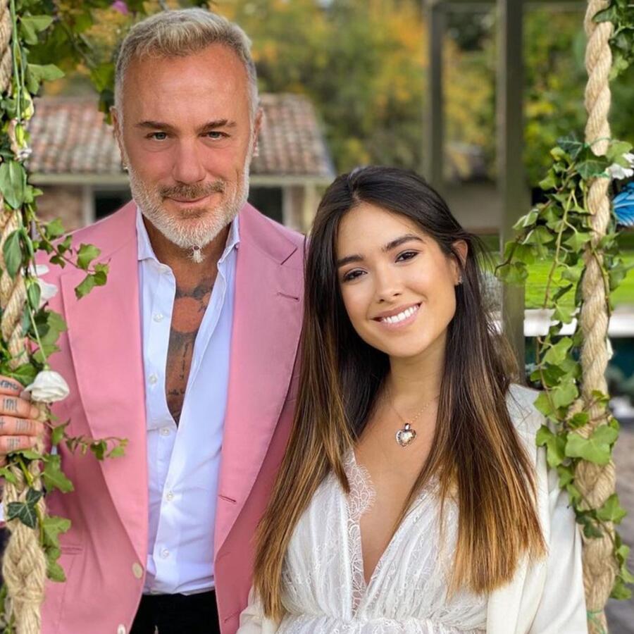 Sharon Fonseca, Gianluca Vacchi