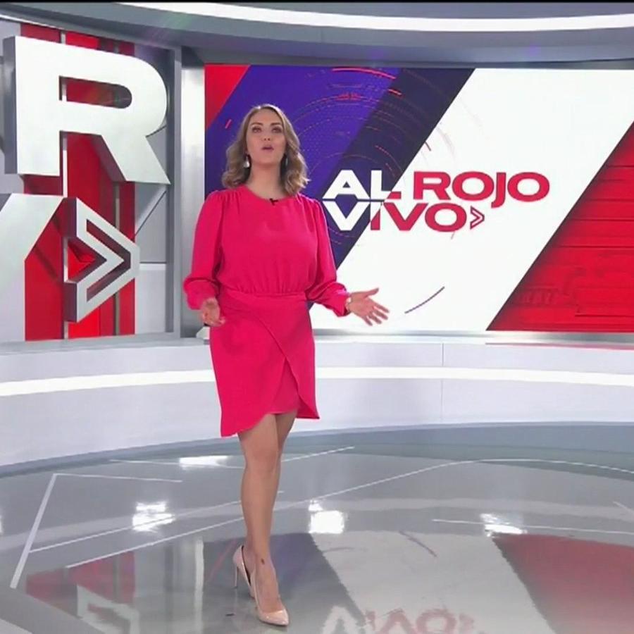 Al Rojo Vivo Nueva Etapa