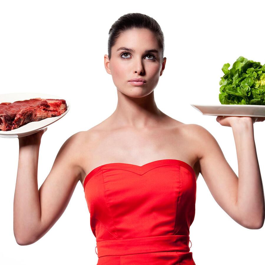 Dieta flexitariana