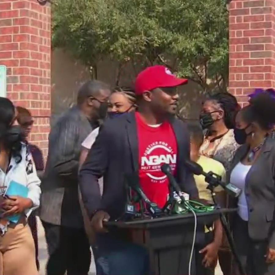 Investigan presunto acoso contra un afroamericano en Texas