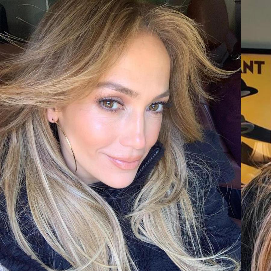 Jennifer Lopez y Karol G