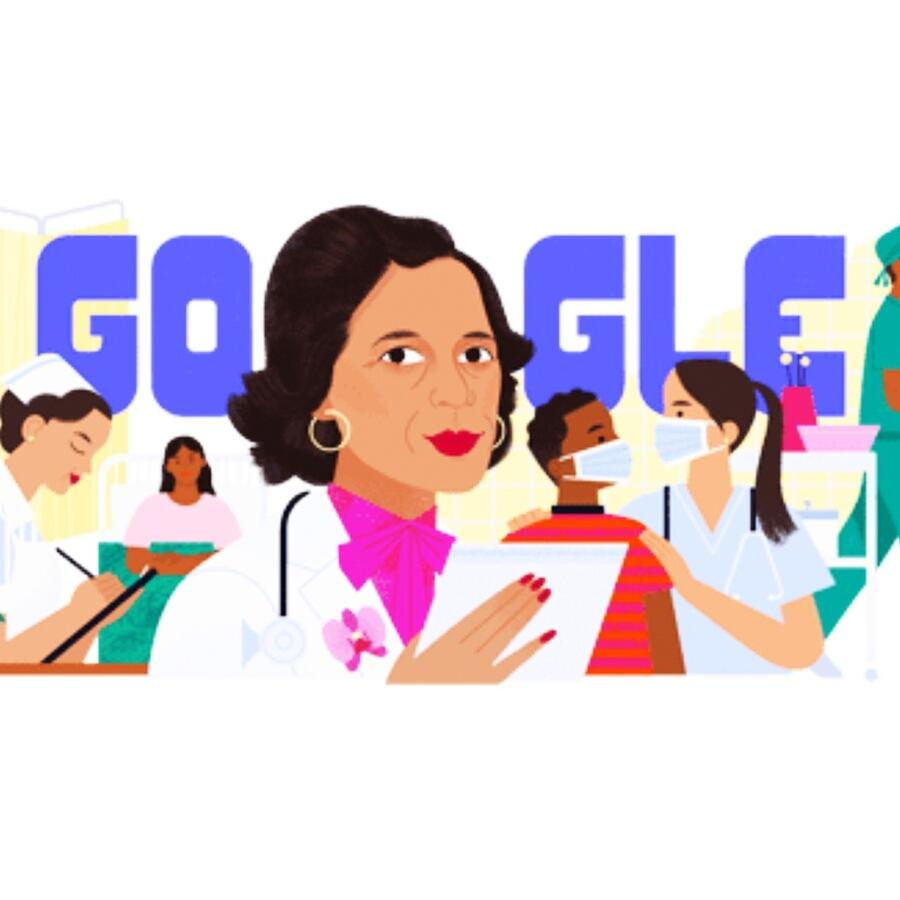 Google se une a la celebración de la Herencia Hispana