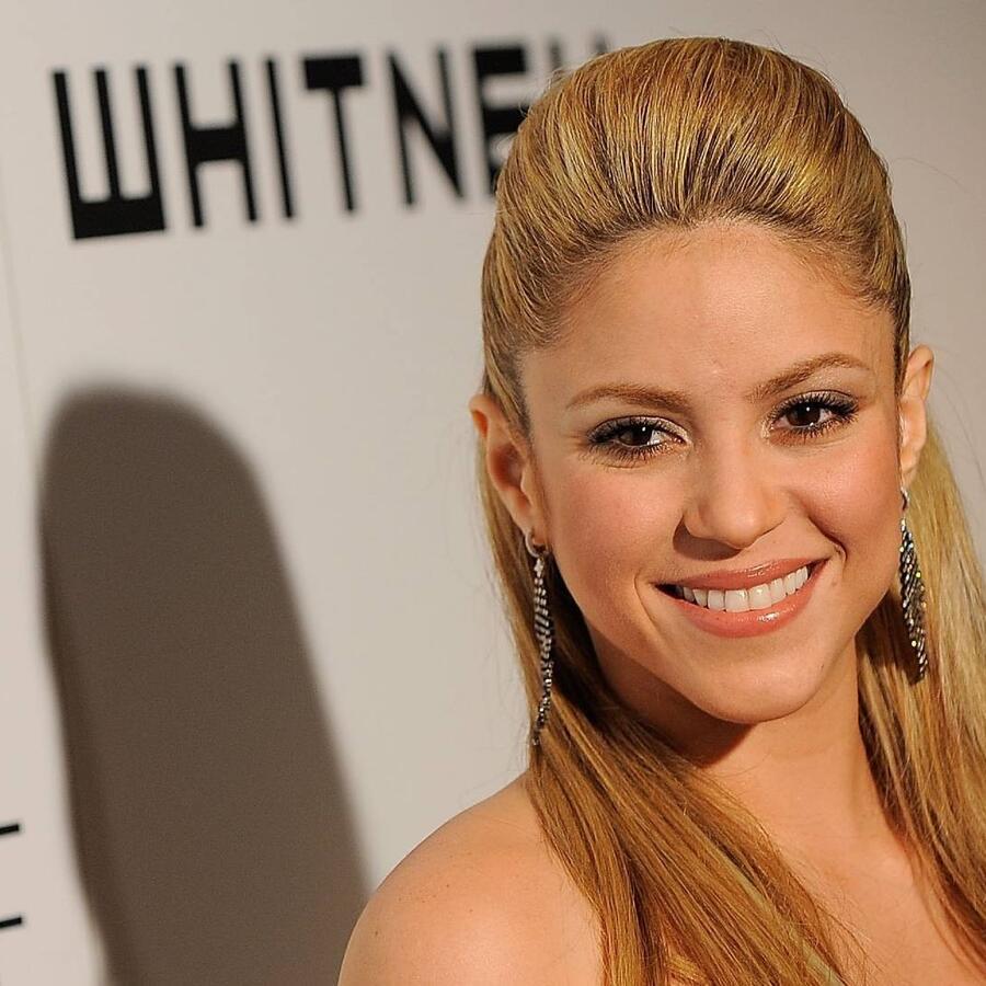 Shakira Nueva York 2009