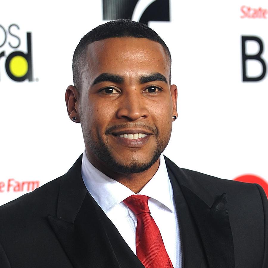 Don Omar en los Premios Billboard 2011