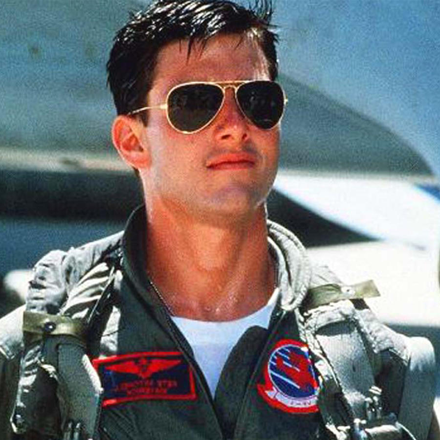 "Confirmado: Tom Cruise volverá a protagonizar ""Top Gun 2"""