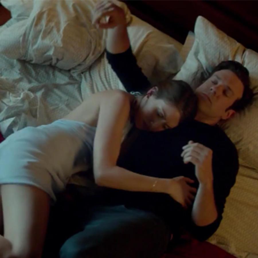 """El actor de 'We're the Millers"""" y la actriz de """"Community"""" protagonizan la comedia dirigida por Leslye Headland."""
