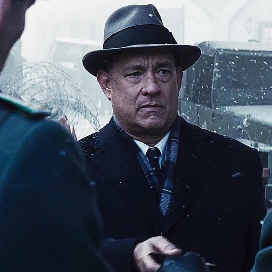 """Bridge of Spies"" de Spielberg se estrenará en NY"