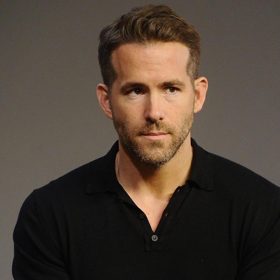 Ryan Reynolds le rinde homenaje a su fallecido padre con una emotiva foto