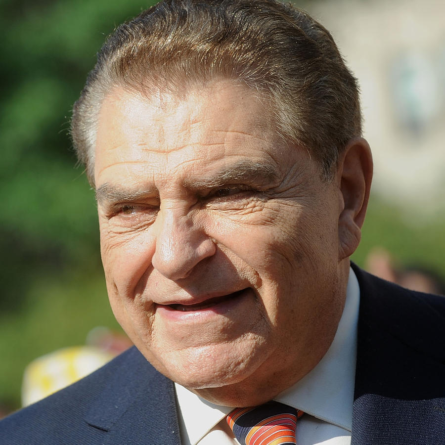 "New York City Co-Name's Street ""Don Francisco Blvd"" In Honor Of ""Sabado Gigante's"" Iconic Host"