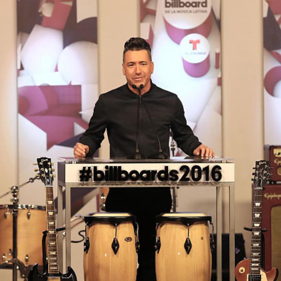 Jorge Bernal Billboards