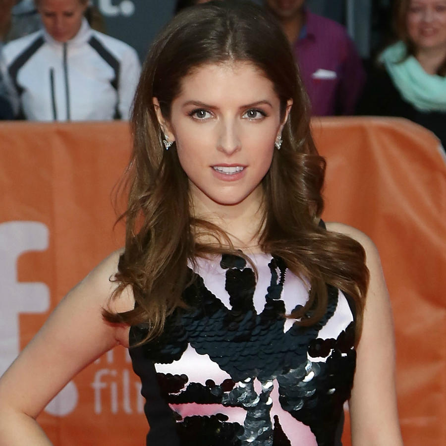 Anna Kendrick en el Toronto International Film Festival