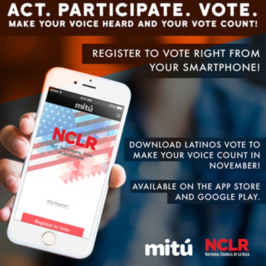 nclr app