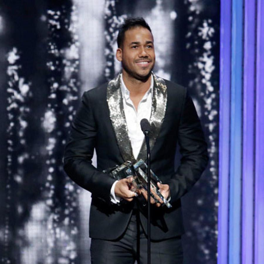 Romeo Santos Billboard Premios