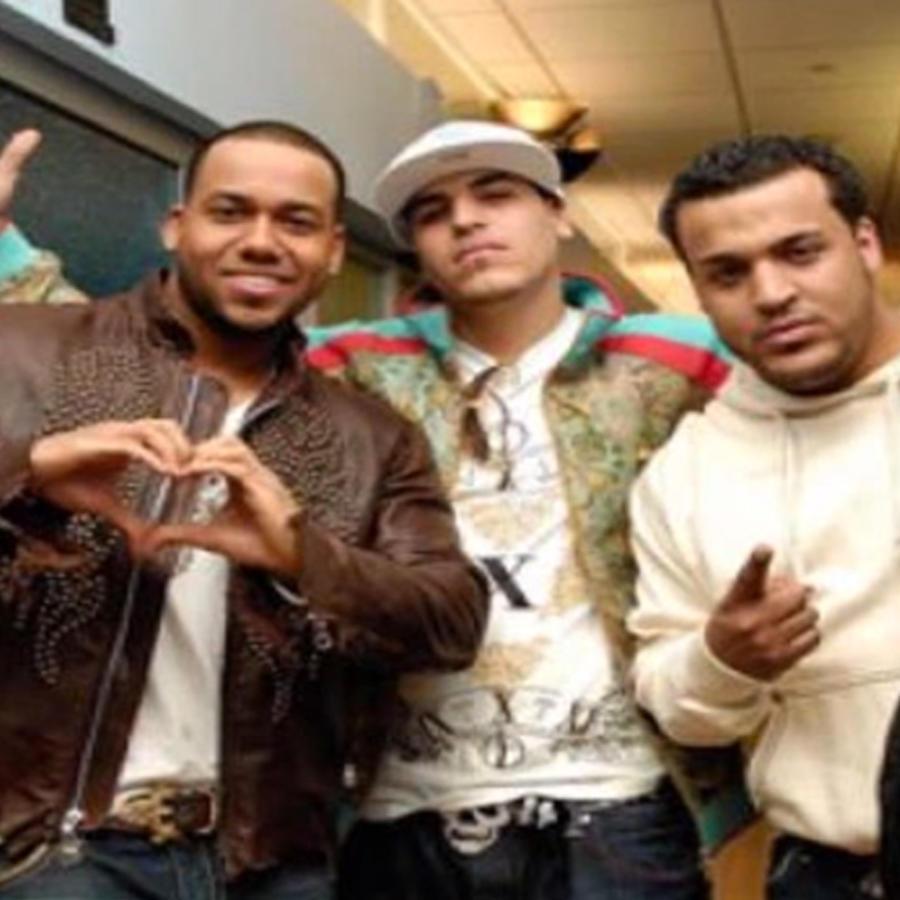 Romeo Santos grupo Aventura foto de Youtube 2014