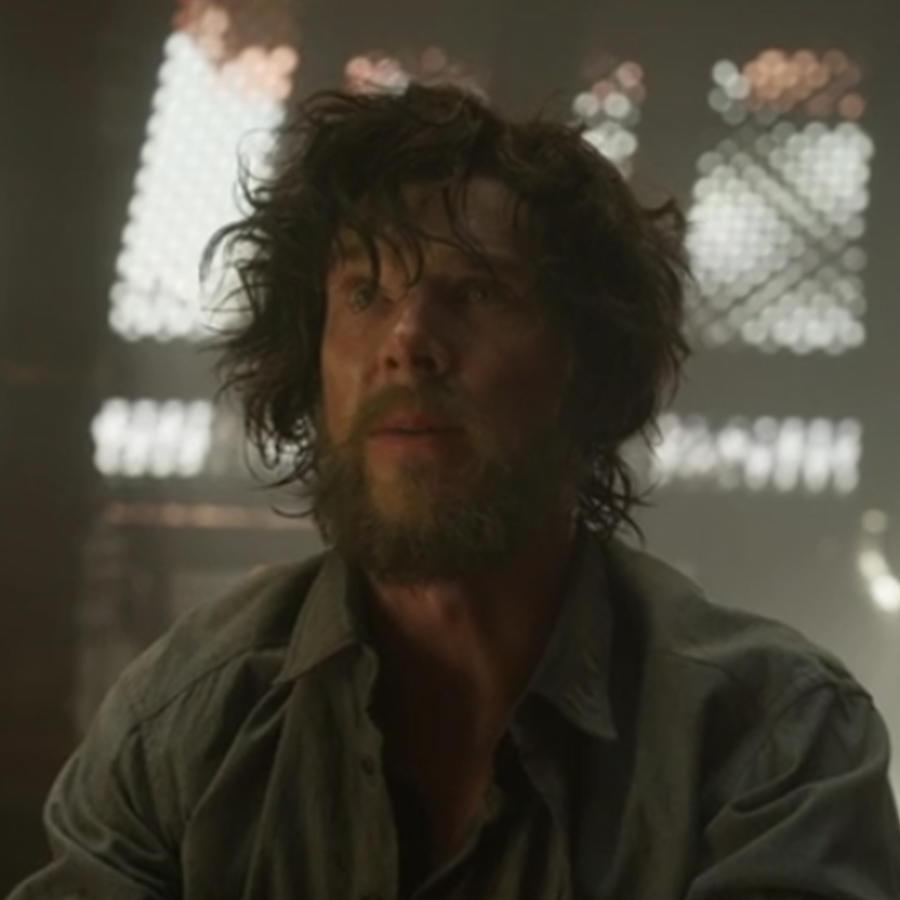 "Tráiler de la película ""Doctor Strange"""