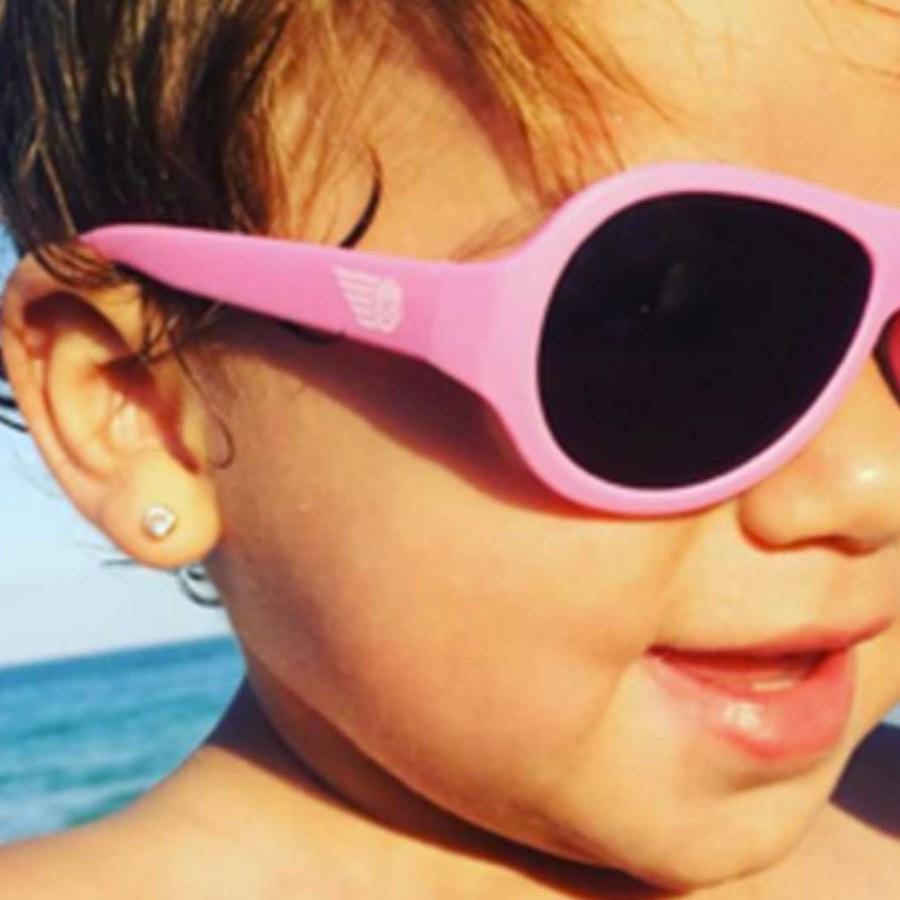 Alaïa in the beach