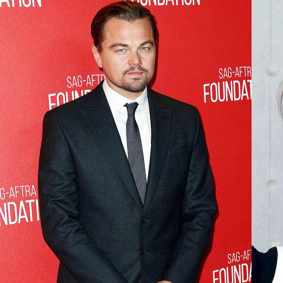 Leonardo DiCaprio confirma romance con Nina Agdal
