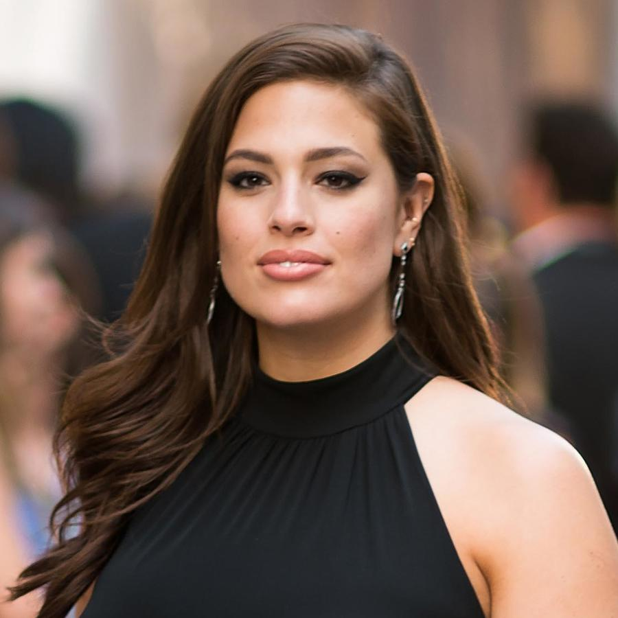Ashley Graham en los CFDA Fashion Awards 2016